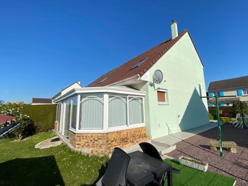 Sale house / villa Saint nicolas d'aliermon 183000€ - Picture 2
