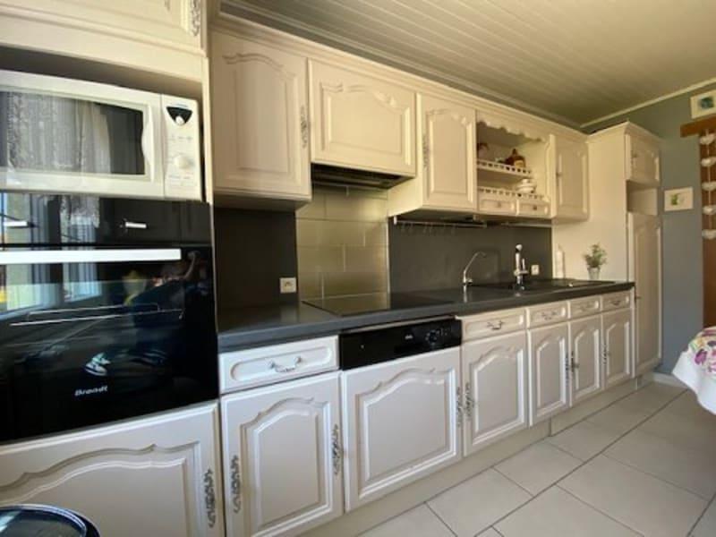 Sale house / villa Saint nicolas d'aliermon 183000€ - Picture 3