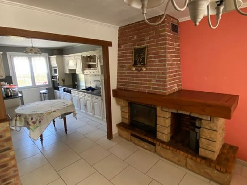 Sale house / villa Saint nicolas d'aliermon 183000€ - Picture 5