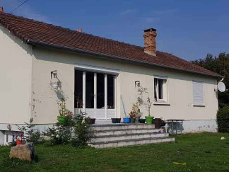Sale house / villa Fontaine le dun 148000€ - Picture 1