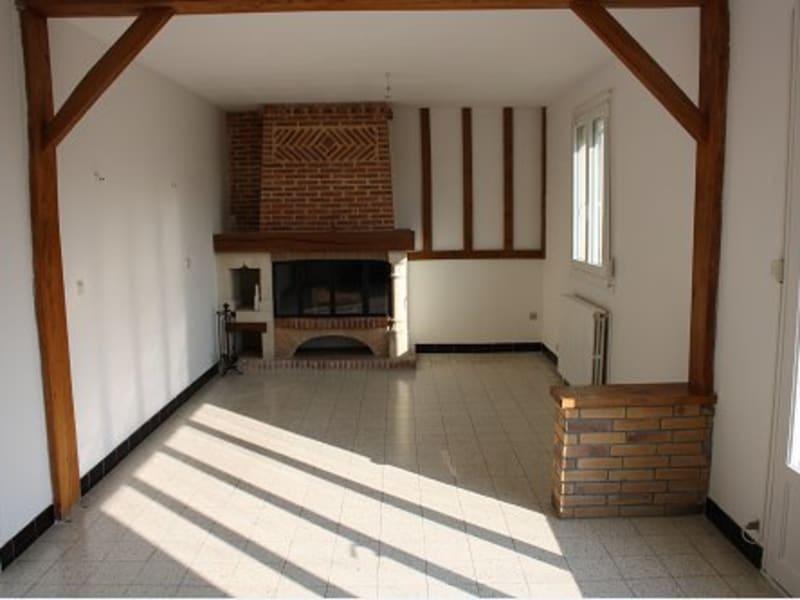 Sale house / villa Fontaine le dun 148000€ - Picture 2