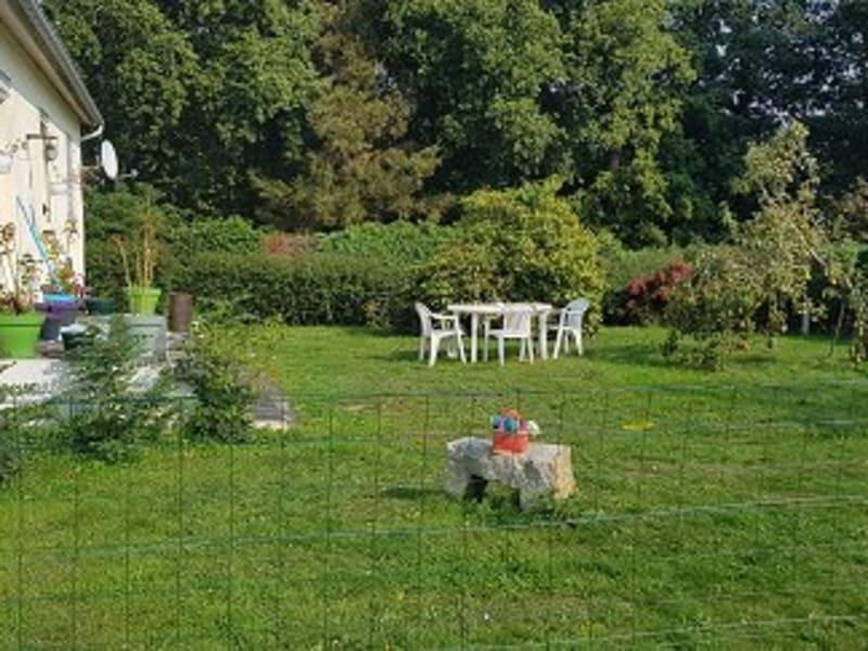 Sale house / villa Fontaine le dun 148000€ - Picture 5