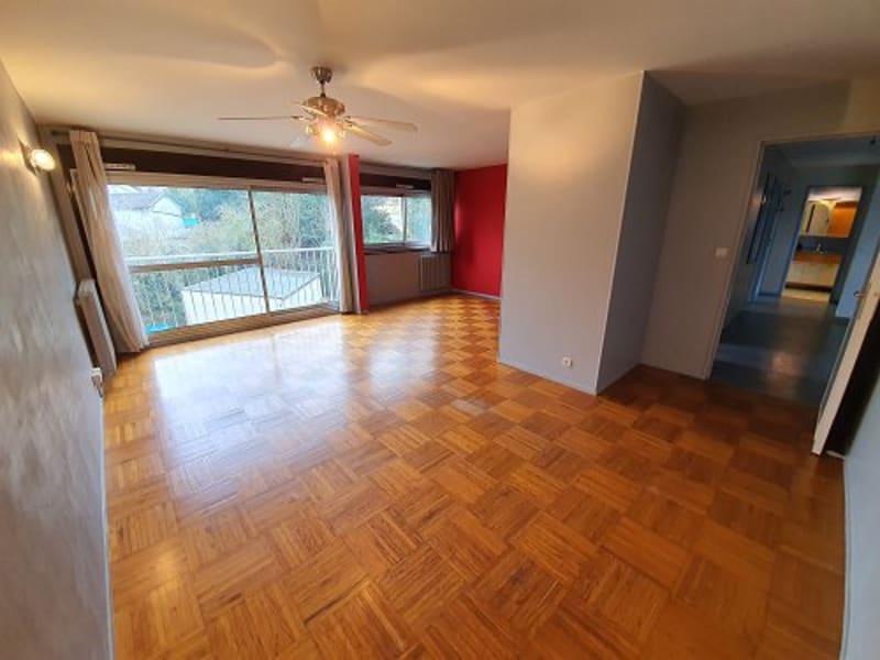Sale apartment Deville les rouen 119000€ - Picture 1