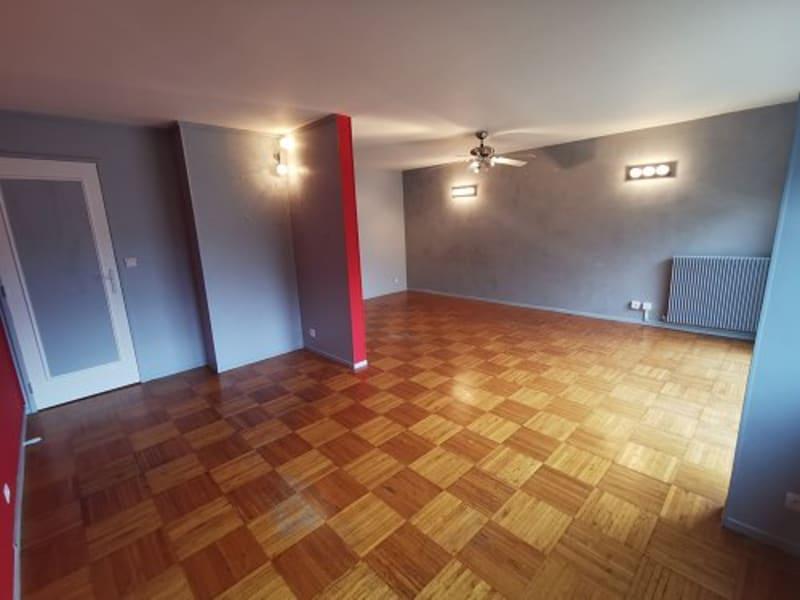 Sale apartment Deville les rouen 119000€ - Picture 2