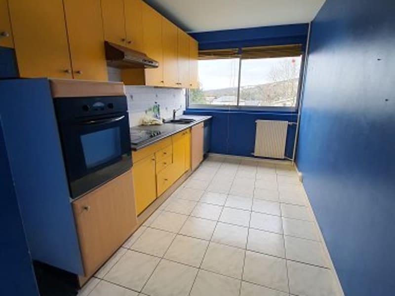 Sale apartment Deville les rouen 119000€ - Picture 3