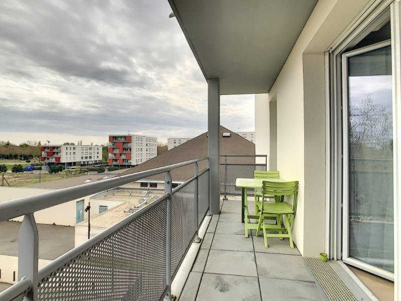 Vente appartement Le mee sur seine 165000€ - Photo 2