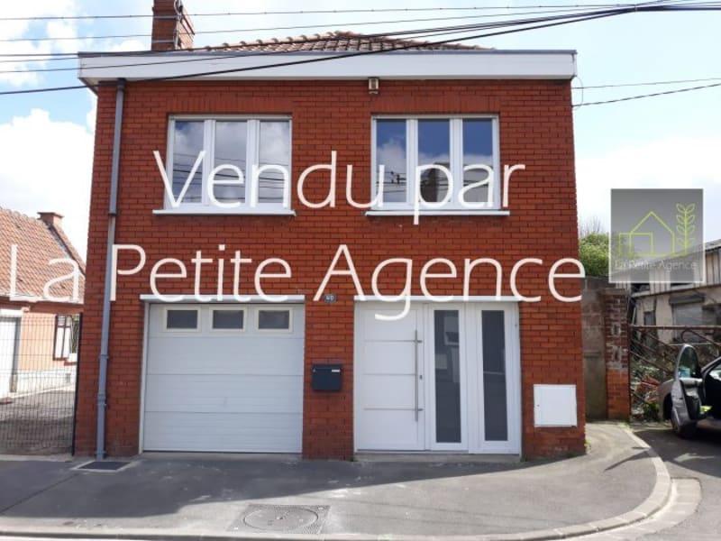 Vente maison / villa Courrières 188900€ - Photo 1