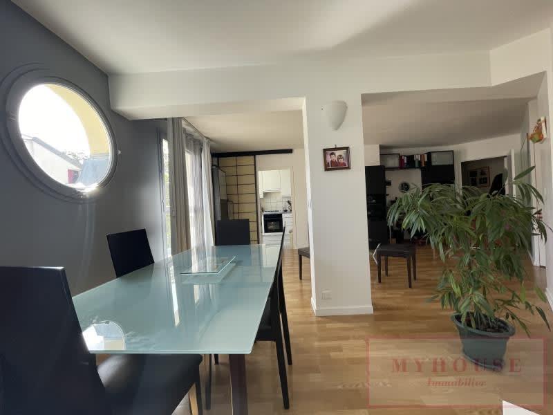 Vente appartement Bagneux 410000€ - Photo 4