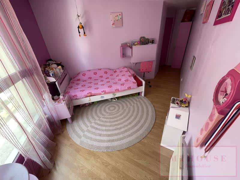 Vente appartement Bagneux 410000€ - Photo 6