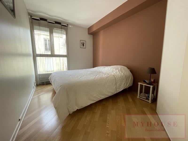 Vente appartement Bagneux 410000€ - Photo 7