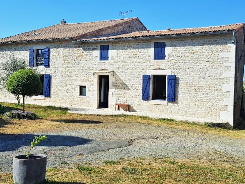 Sale house / villa Chauray 546000€ - Picture 5