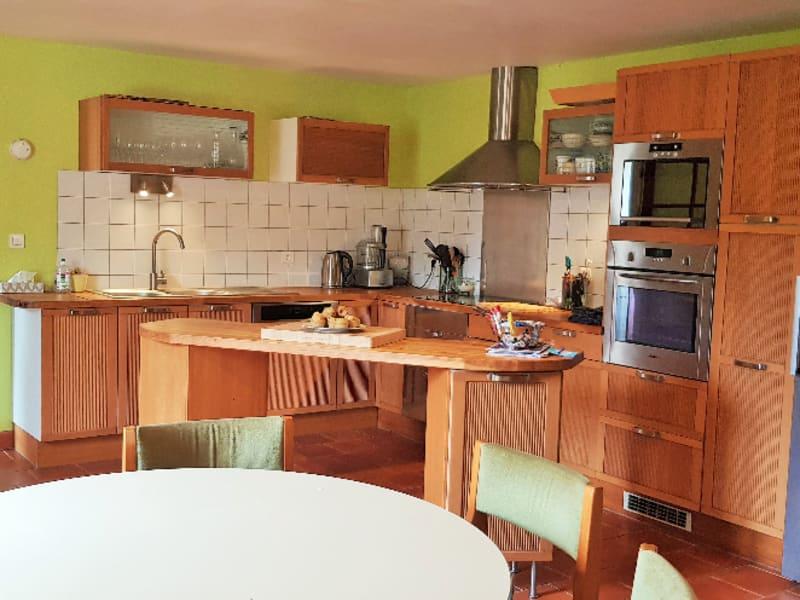 Sale house / villa Chauray 546000€ - Picture 8