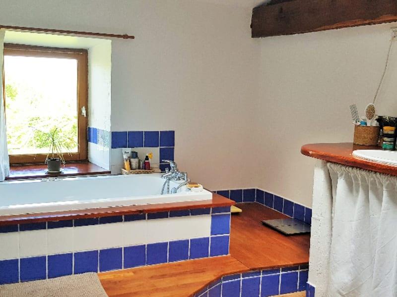 Sale house / villa Chauray 546000€ - Picture 10