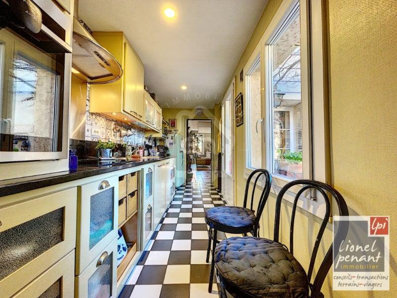 Vente maison / villa Carpentras 349000€ - Photo 5