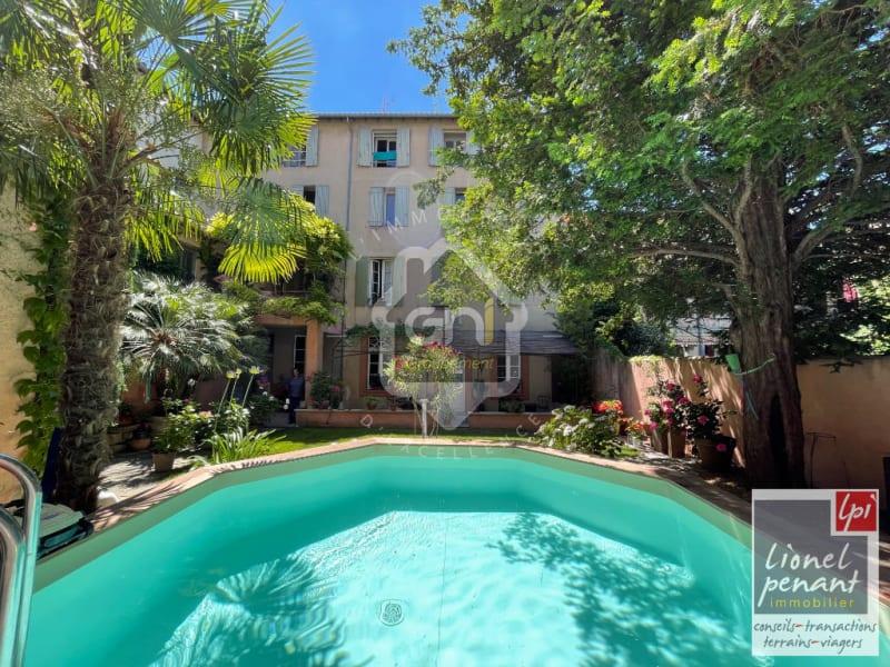 Vente maison / villa Carpentras 349000€ - Photo 10