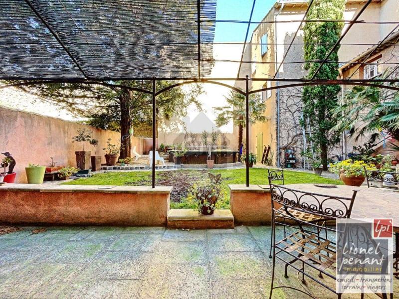Vente maison / villa Carpentras 349000€ - Photo 15