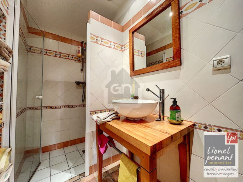 Vente maison / villa Carpentras 349000€ - Photo 18