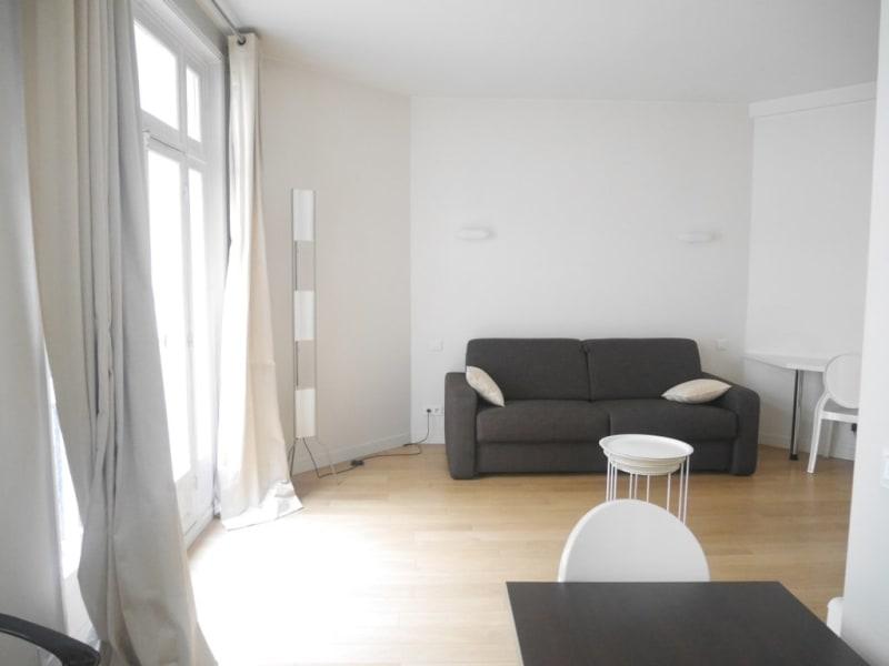 Location appartement Paris 15ème 1325€ CC - Photo 2