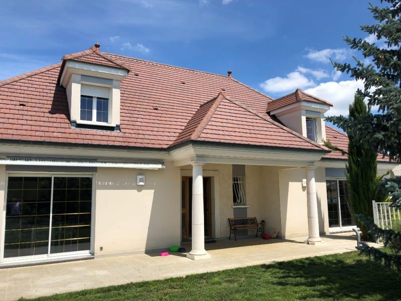 Sale house / villa Longeault 380000€ - Picture 1