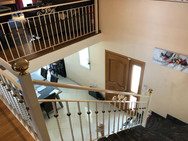 Sale house / villa Longeault 380000€ - Picture 6