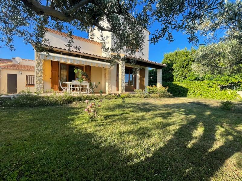 Sale house / villa Le grau du roi 610000€ - Picture 3