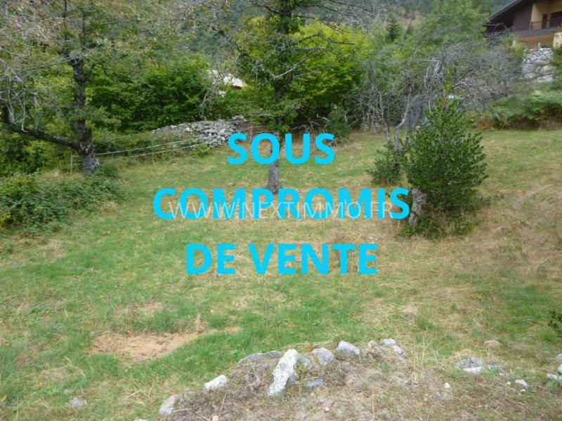 Sale site Saint-martin-vésubie 138000€ - Picture 1