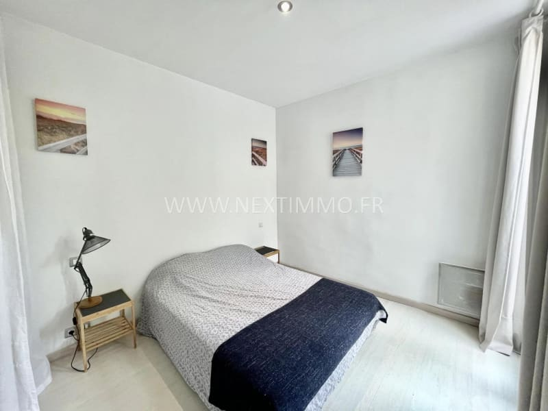 Sale apartment Menton 567000€ - Picture 9
