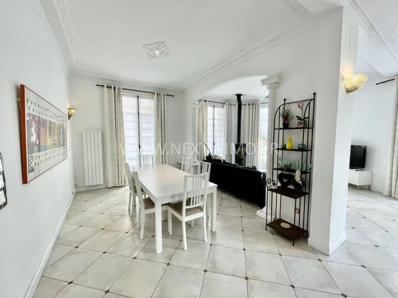 Sale apartment Menton 567000€ - Picture 7