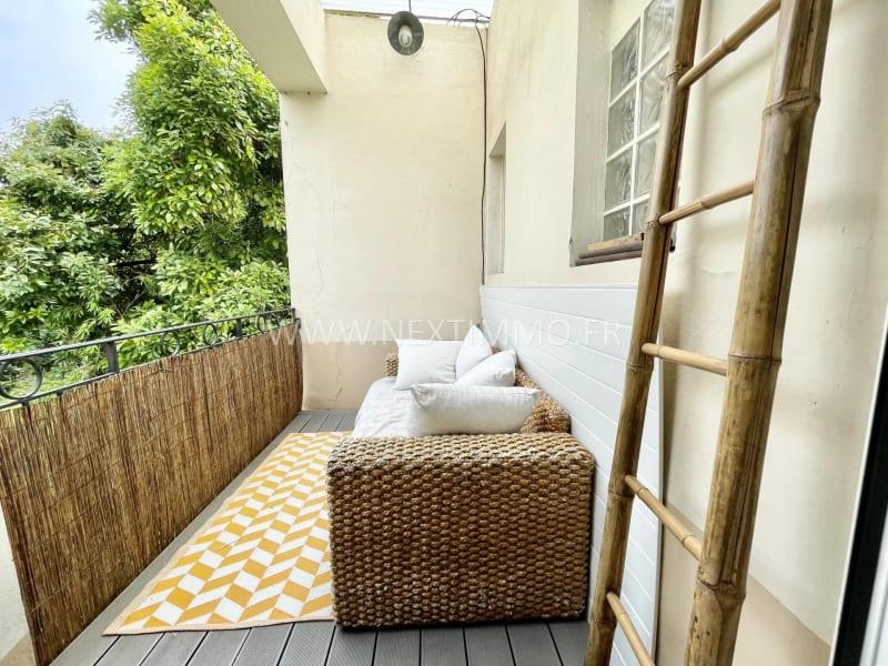 Sale apartment Menton 567000€ - Picture 10