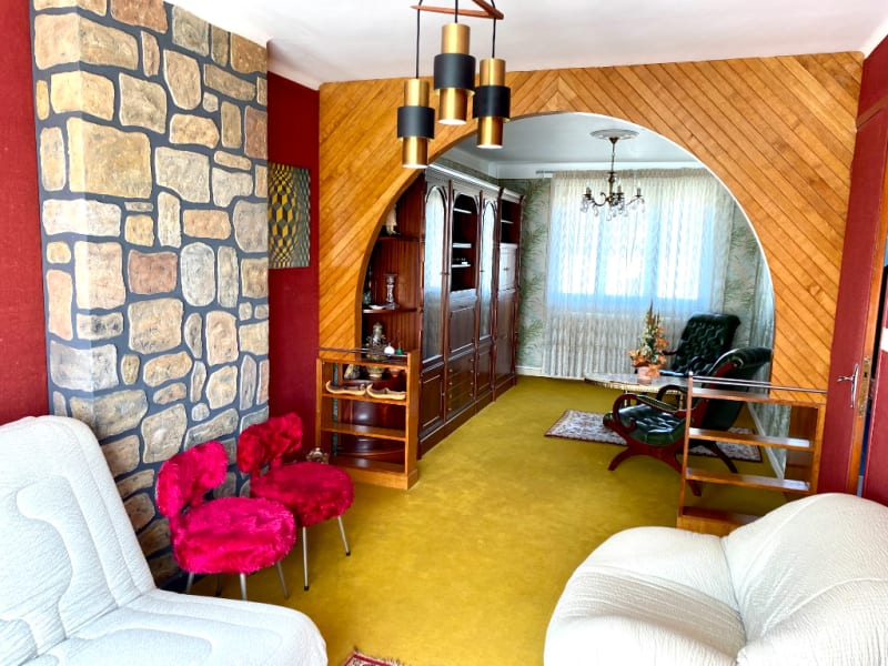 Sale house / villa Saint brieuc 188640€ - Picture 3