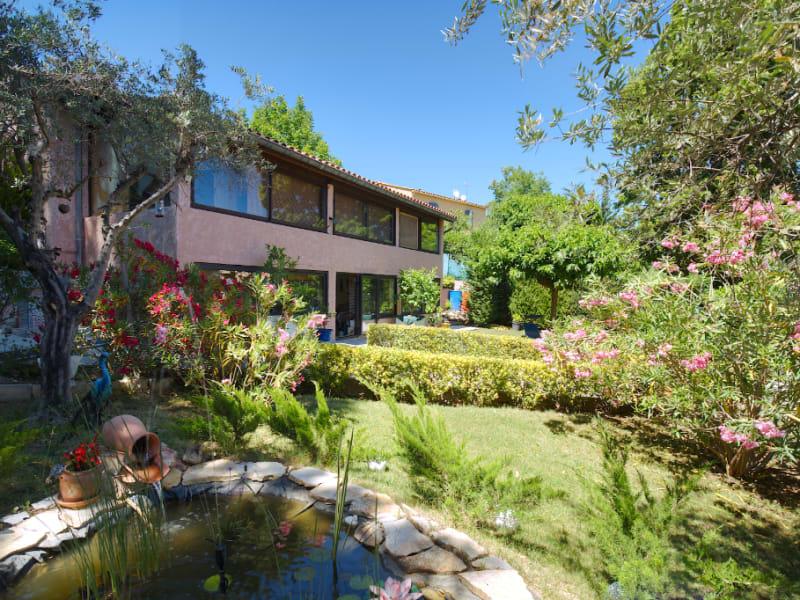 Vente maison / villa Manosque 428000€ - Photo 3