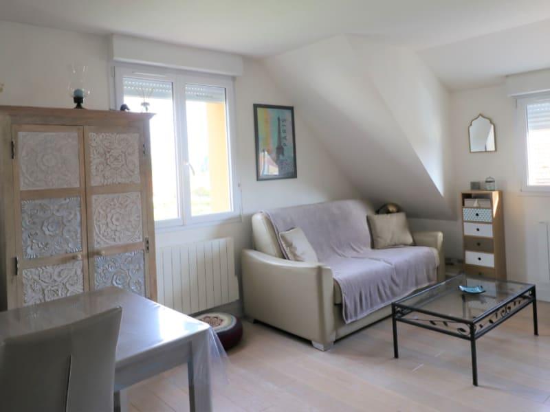 Rental apartment Saint georges sur eure 478€ CC - Picture 1
