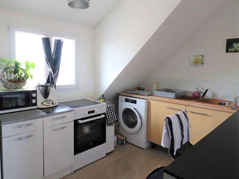 Rental apartment Saint georges sur eure 478€ CC - Picture 2