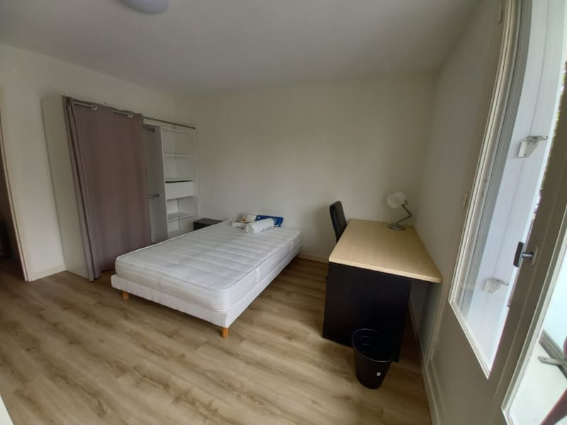 Location appartement Rennes 390€ CC - Photo 5