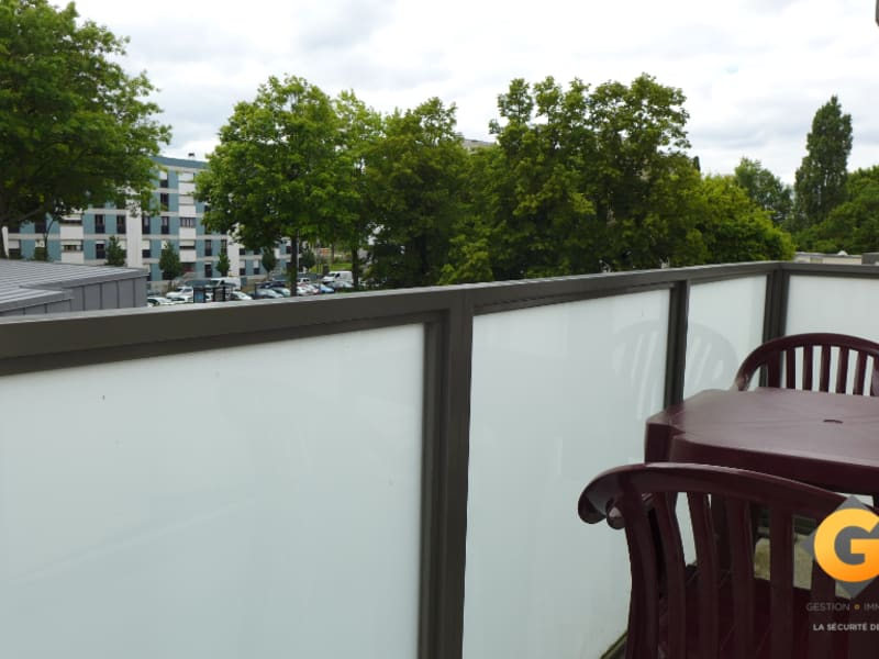 Location appartement Rennes 390€ CC - Photo 8