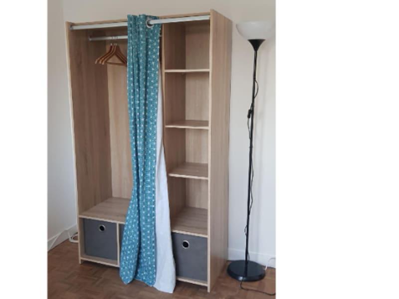Rental apartment Rennes 450€ CC - Picture 2