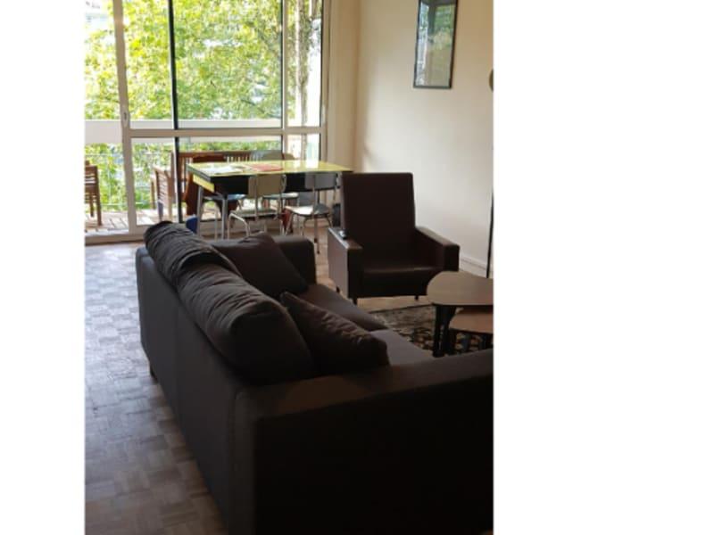 Rental apartment Rennes 450€ CC - Picture 4