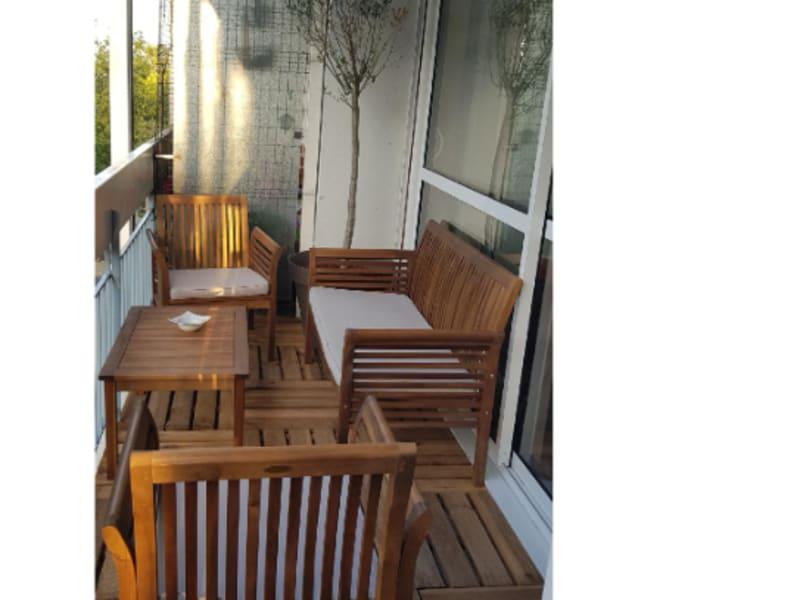 Rental apartment Rennes 450€ CC - Picture 5