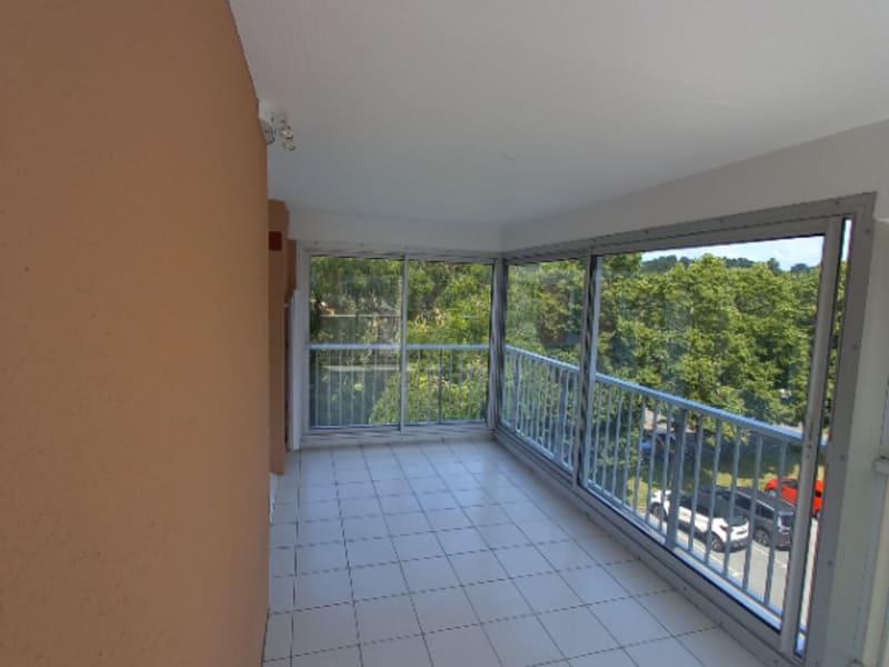 Vente appartement Rennes 262900€ - Photo 1