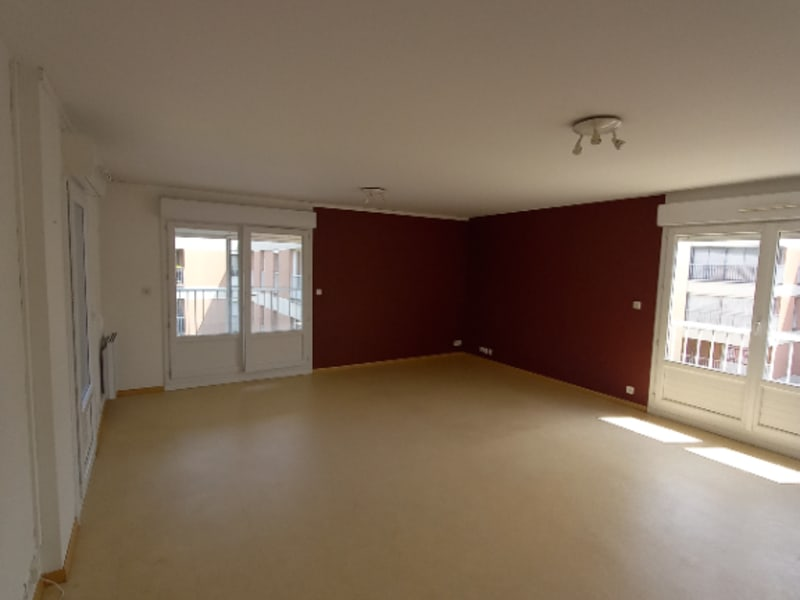 Vente appartement Rennes 262900€ - Photo 2