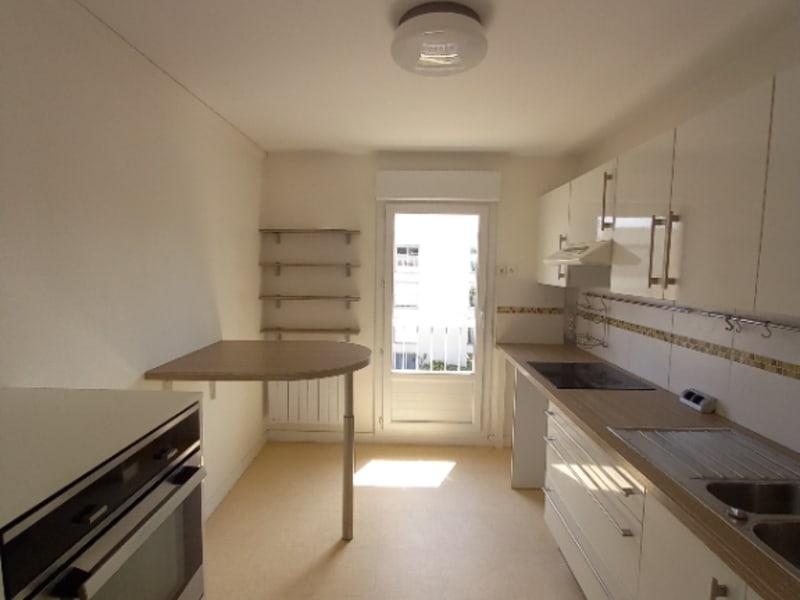 Vente appartement Rennes 262900€ - Photo 3