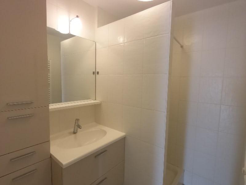 Vente appartement Rennes 262900€ - Photo 4
