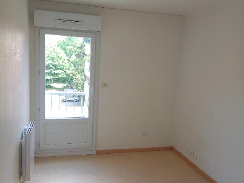 Vente appartement Rennes 262900€ - Photo 5
