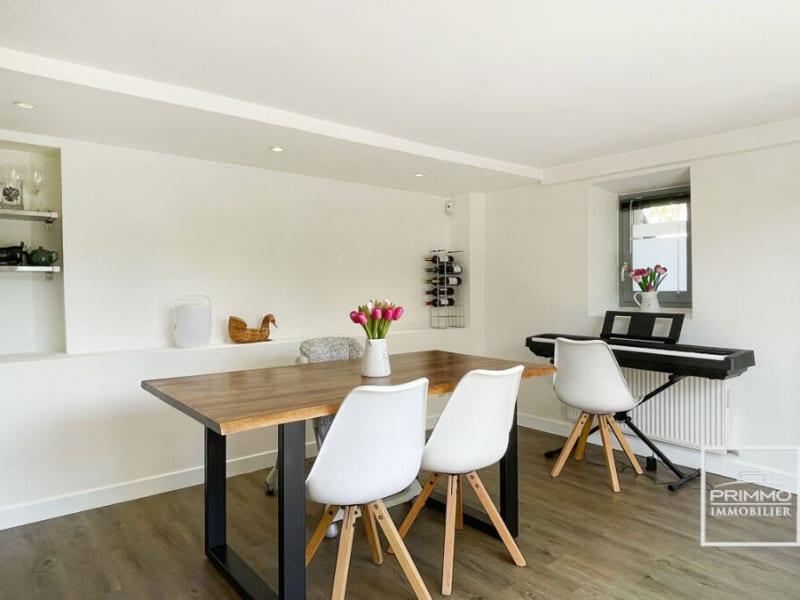 Sale house / villa Saint didier au mont d or 460000€ - Picture 6