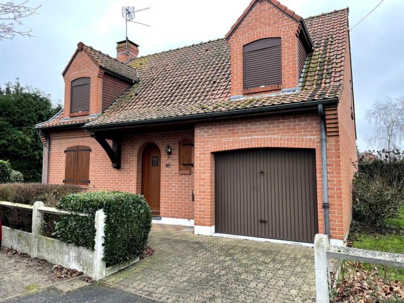 Vente maison / villa Quarouble 199000€ - Photo 3