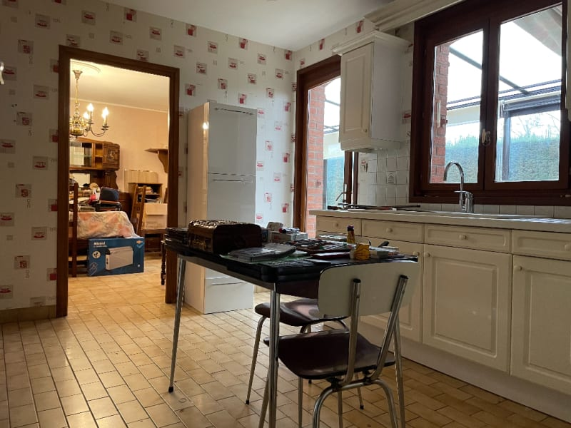 Vente maison / villa Quarouble 199000€ - Photo 10