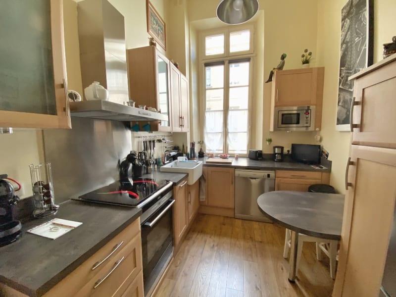 Verkoop  appartement Versailles 647000€ - Foto 2