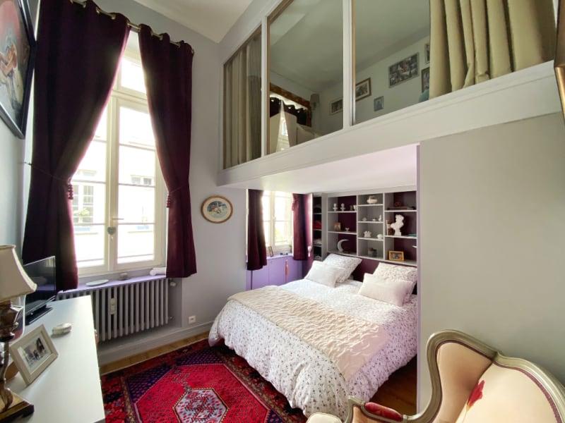 Verkoop  appartement Versailles 647000€ - Foto 3