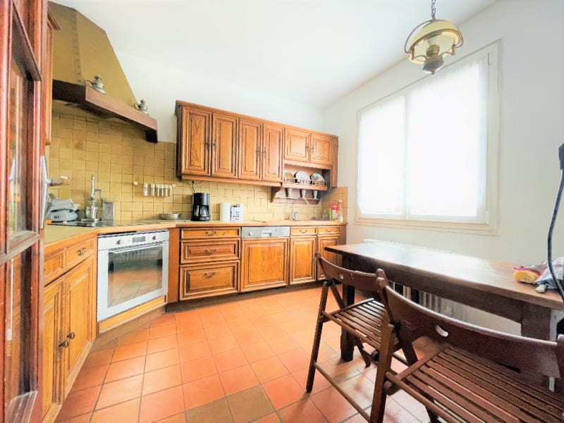 Revenda casa Conflans ste honorine 454000€ - Fotografia 5