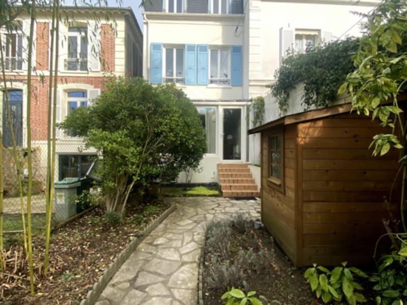 Sale house / villa Maisons laffitte 995000€ - Picture 1